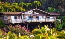 Maui vacation rental cottage