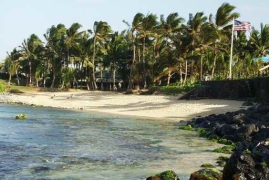 Maui vacation rentals close to white sand beach
